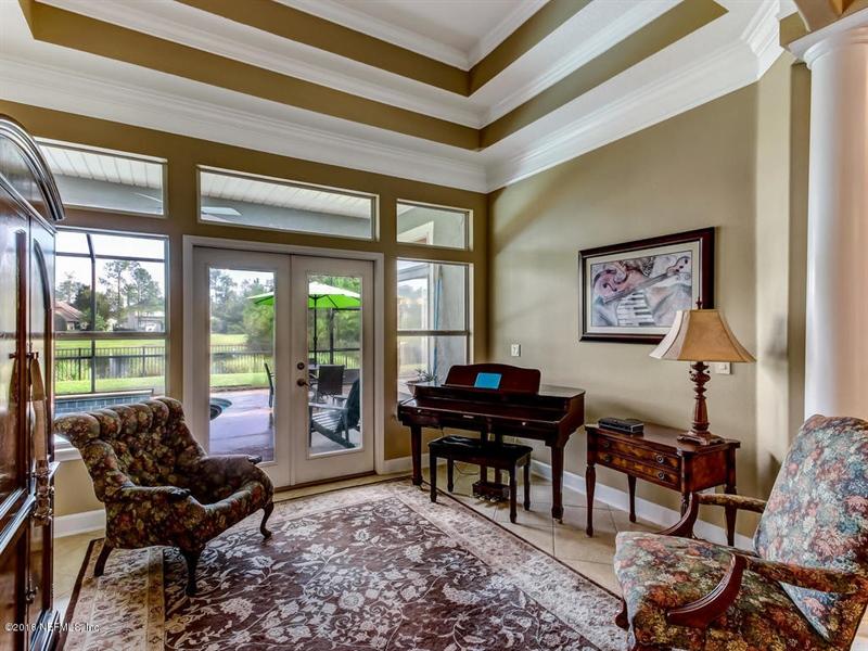 Real Estate Photography - 4624 Pecos Ct, Saint Johns, FL, 32259 - Location 23