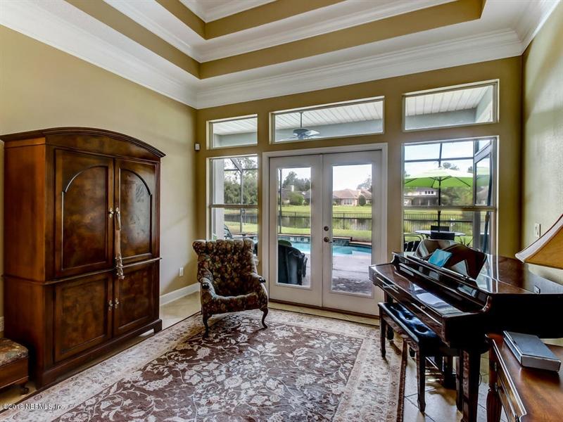 Real Estate Photography - 4624 Pecos Ct, Saint Johns, FL, 32259 - Location 24