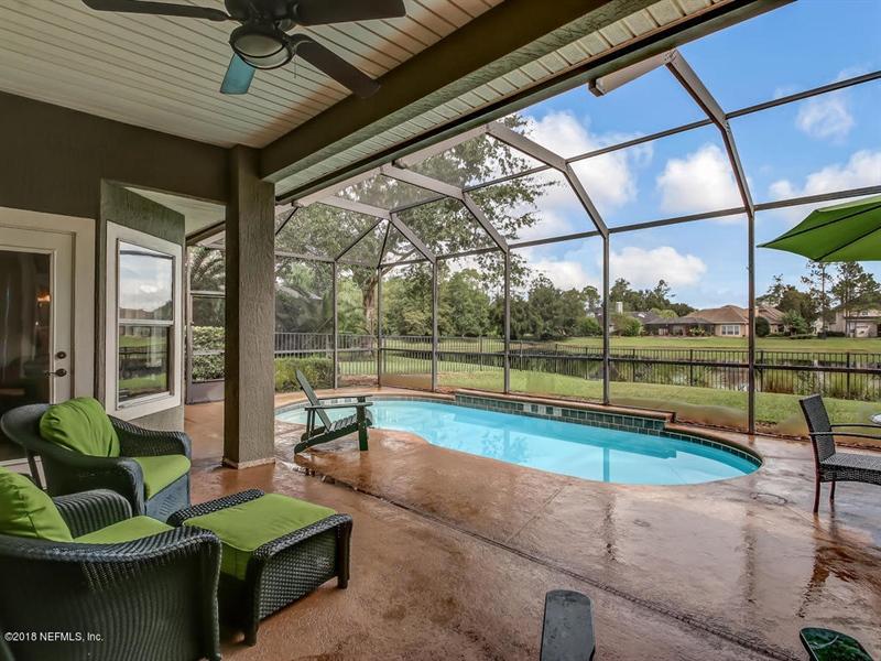 Real Estate Photography - 4624 Pecos Ct, Saint Johns, FL, 32259 - Location 26