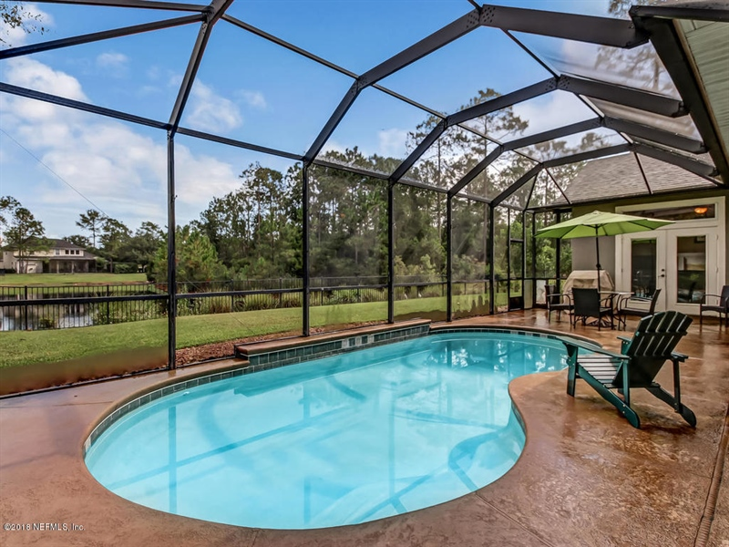 Real Estate Photography - 4624 Pecos Ct, Saint Johns, FL, 32259 - Location 28