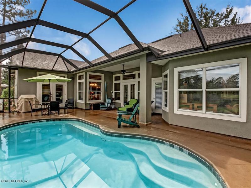 Real Estate Photography - 4624 Pecos Ct, Saint Johns, FL, 32259 - Location 29