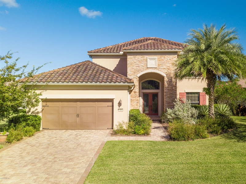 Real Estate Photography - 68 Thicket Creek Trl, Ponte Vedra, FL, 32081 - Location 1