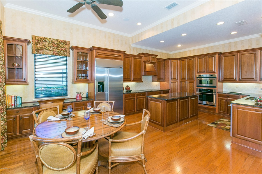 Real Estate Photography - 68 Thicket Creek Trl, Ponte Vedra, FL, 32081 - Location 3
