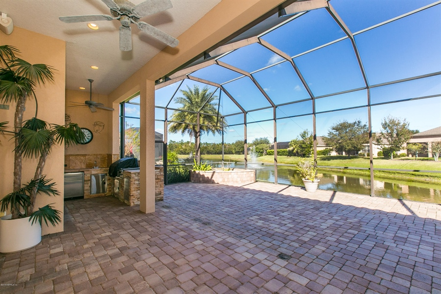 Real Estate Photography - 68 Thicket Creek Trl, Ponte Vedra, FL, 32081 - Location 5