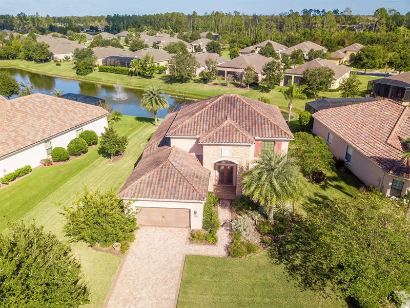 Real Estate Photography - 68 Thicket Creek Trl, Ponte Vedra, FL, 32081 - Location 6