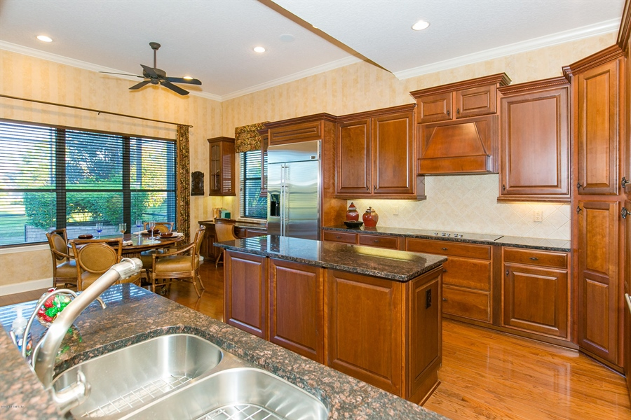 Real Estate Photography - 68 Thicket Creek Trl, Ponte Vedra, FL, 32081 - Location 13