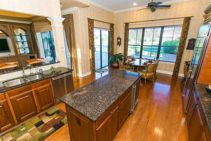 Real Estate Photography - 68 Thicket Creek Trl, Ponte Vedra, FL, 32081 - Location 17