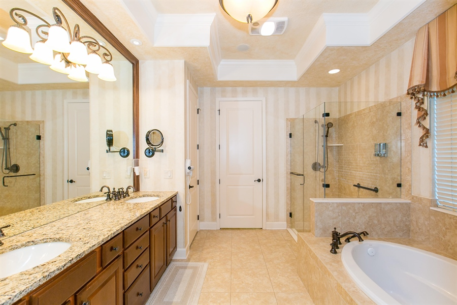Real Estate Photography - 68 Thicket Creek Trl, Ponte Vedra, FL, 32081 - Location 26