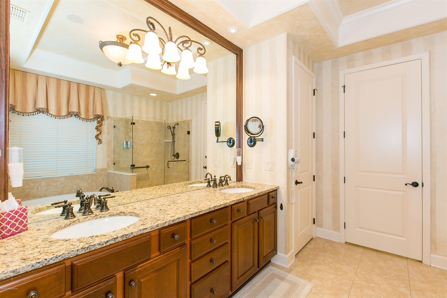 Real Estate Photography - 68 Thicket Creek Trl, Ponte Vedra, FL, 32081 - Location 29