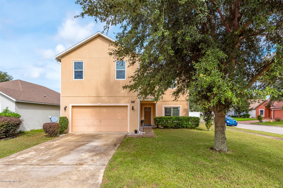 Real Estate Photography - 7525 Advantage Ct, Jacksonville, FL, 32277 - Location 1