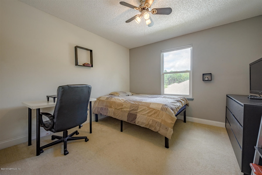 Real Estate Photography - 7525 Advantage Ct, Jacksonville, FL, 32277 - Location 24