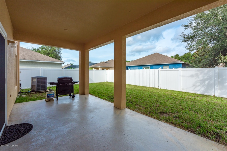 Real Estate Photography - 7525 Advantage Ct, Jacksonville, FL, 32277 - Location 29
