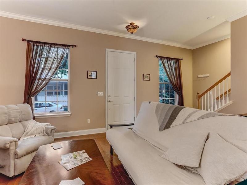 Real Estate Photography - 1878 Carnation St, Fernandina Beach, FL, 32034 - Location 3