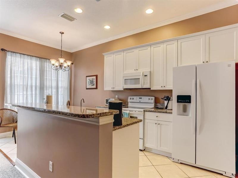 Real Estate Photography - 1878 Carnation St, Fernandina Beach, FL, 32034 - Location 4