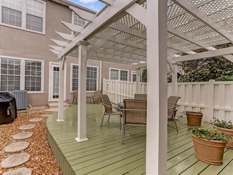 Real Estate Photography - 1878 Carnation St, Fernandina Beach, FL, 32034 - Location 6