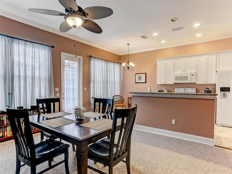 Real Estate Photography - 1878 Carnation St, Fernandina Beach, FL, 32034 - Location 7