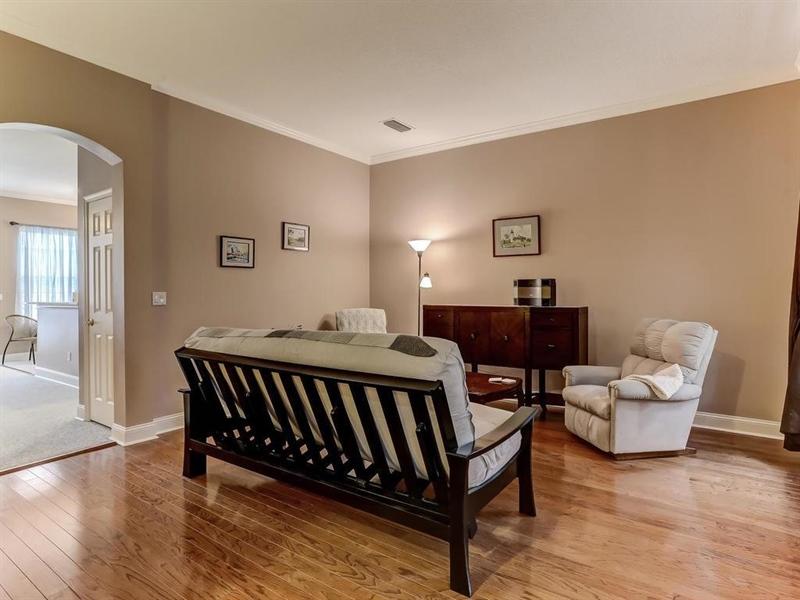 Real Estate Photography - 1878 Carnation St, Fernandina Beach, FL, 32034 - Location 14