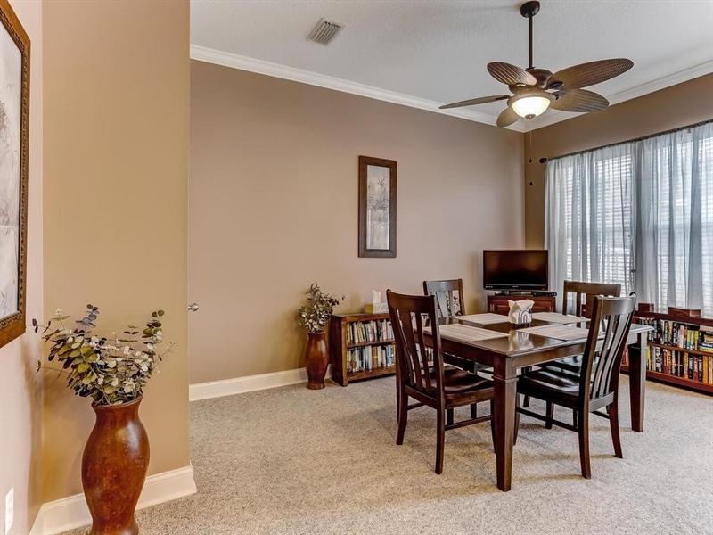 Real Estate Photography - 1878 Carnation St, Fernandina Beach, FL, 32034 - Location 16