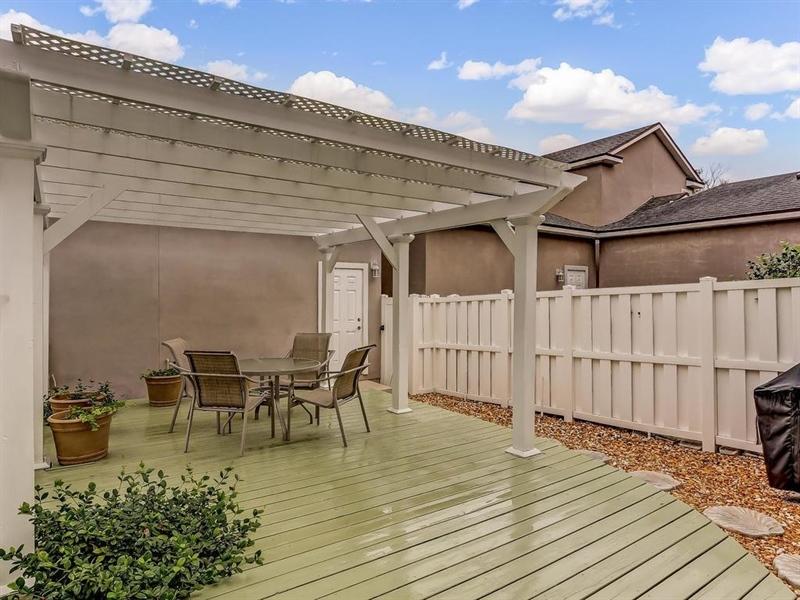 Real Estate Photography - 1878 Carnation St, Fernandina Beach, FL, 32034 - Location 22