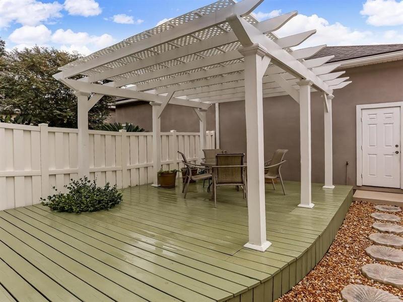Real Estate Photography - 1878 Carnation St, Fernandina Beach, FL, 32034 - Location 24