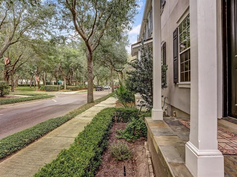 Real Estate Photography - 1878 Carnation St, Fernandina Beach, FL, 32034 - Location 25