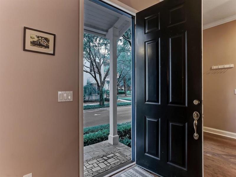 Real Estate Photography - 1878 Carnation St, Fernandina Beach, FL, 32034 - Location 26