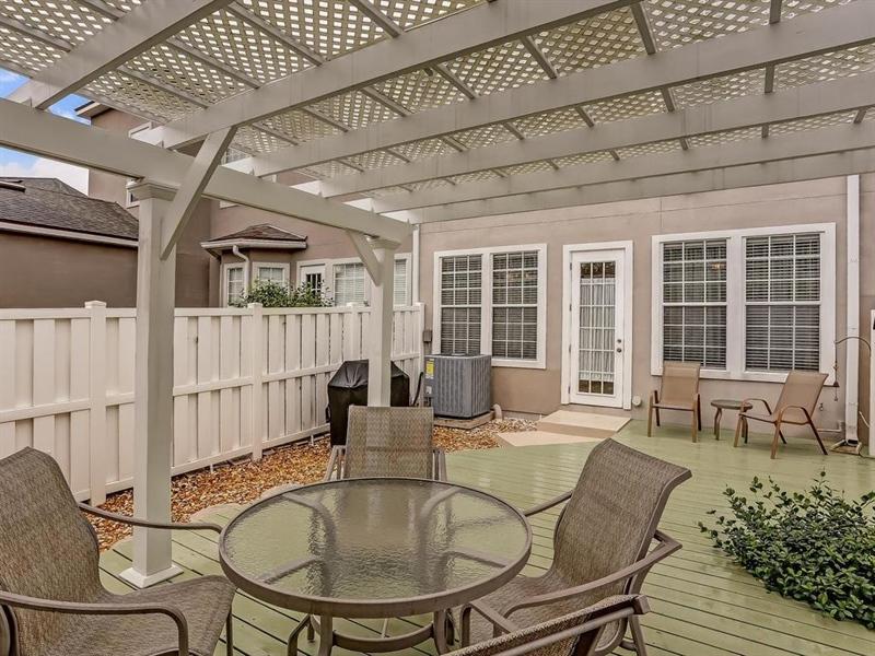 Real Estate Photography - 1878 Carnation St, Fernandina Beach, FL, 32034 - Location 27