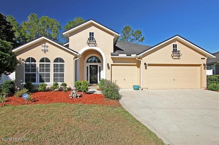 Real Estate Photography - 104 Stonebrook Ct, Saint Johns, FL, 32259 - Location 1