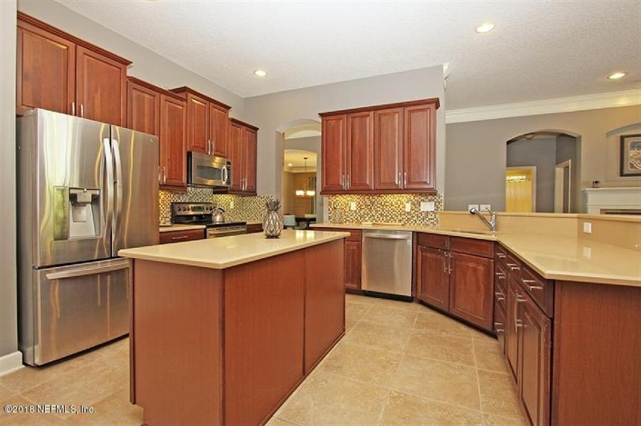 Real Estate Photography - 104 Stonebrook Ct, Saint Johns, FL, 32259 - Location 9