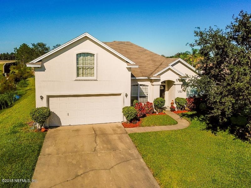 Real Estate Photography - 2543 Cinnamon Springs Trl, Jacksonville, FL, 32246 -