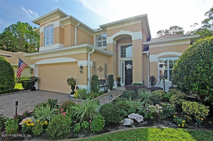 Real Estate Photography - 9262 Saltwater Way, Jacksonville, FL, 32256 - Location 1