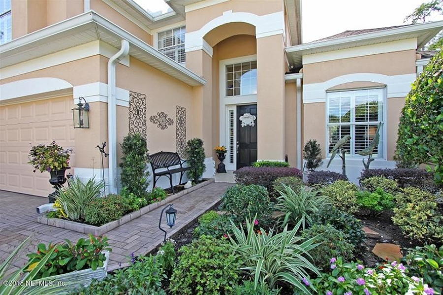 Real Estate Photography - 9262 Saltwater Way, Jacksonville, FL, 32256 - Location 2