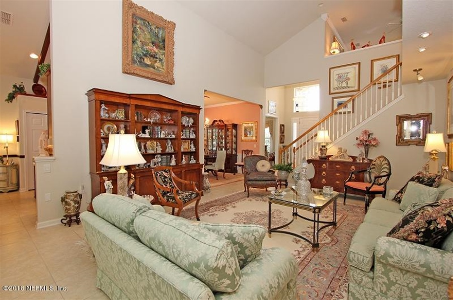 Real Estate Photography - 9262 Saltwater Way, Jacksonville, FL, 32256 - Location 9