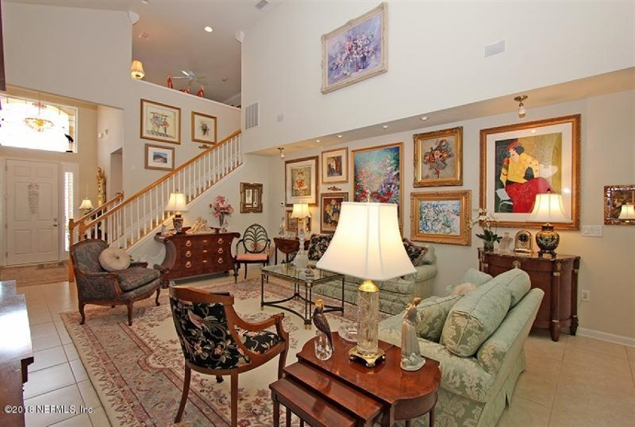 Real Estate Photography - 9262 Saltwater Way, Jacksonville, FL, 32256 - Location 10