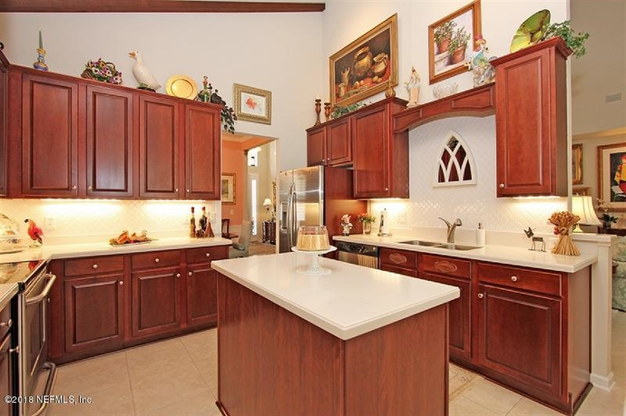 Real Estate Photography - 9262 Saltwater Way, Jacksonville, FL, 32256 - Location 13