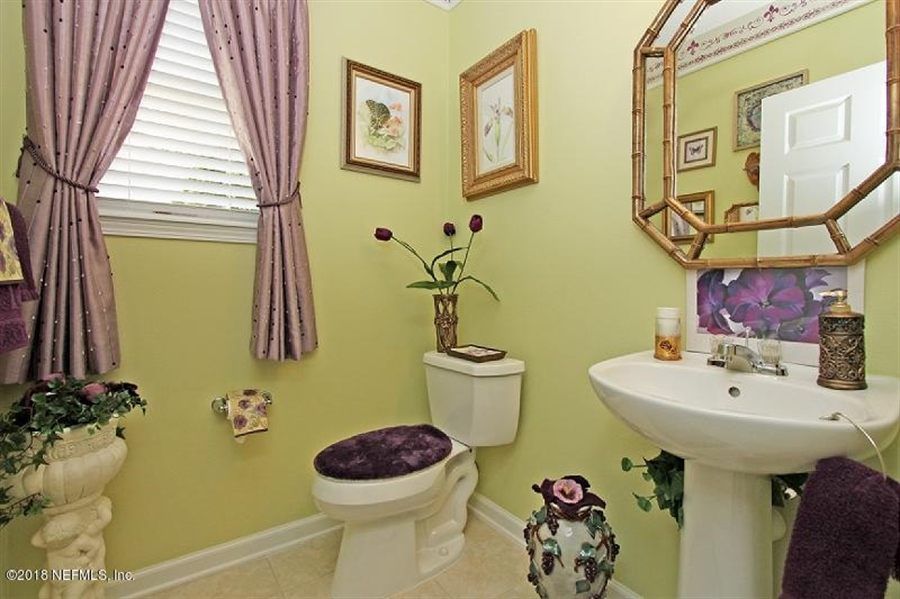 Real Estate Photography - 9262 Saltwater Way, Jacksonville, FL, 32256 - Location 17