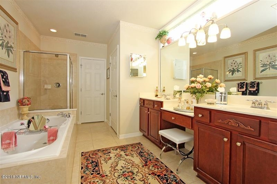 Real Estate Photography - 9262 Saltwater Way, Jacksonville, FL, 32256 - Location 19