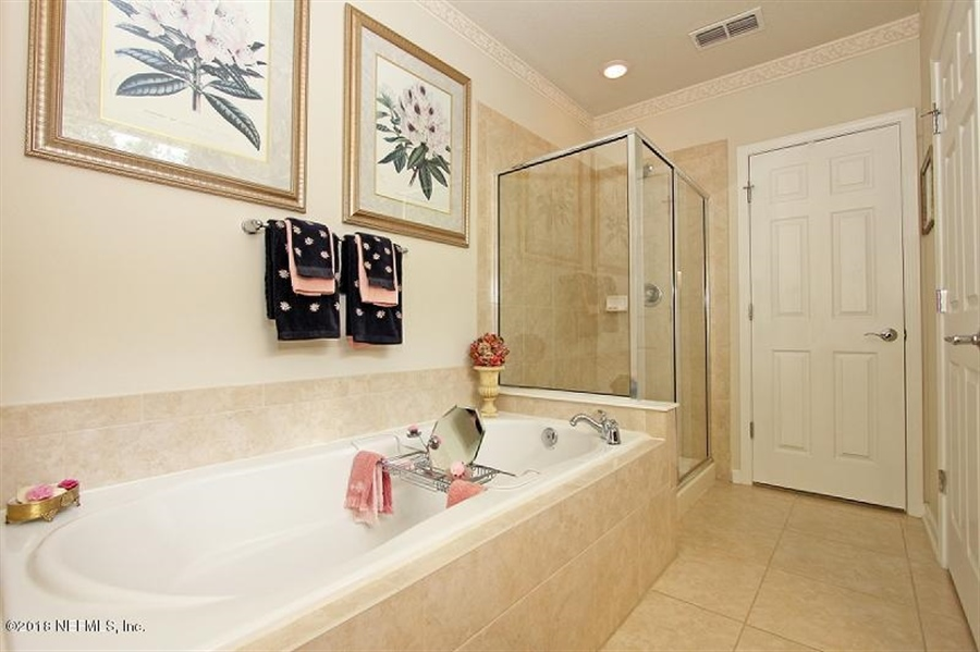 Real Estate Photography - 9262 Saltwater Way, Jacksonville, FL, 32256 - Location 20