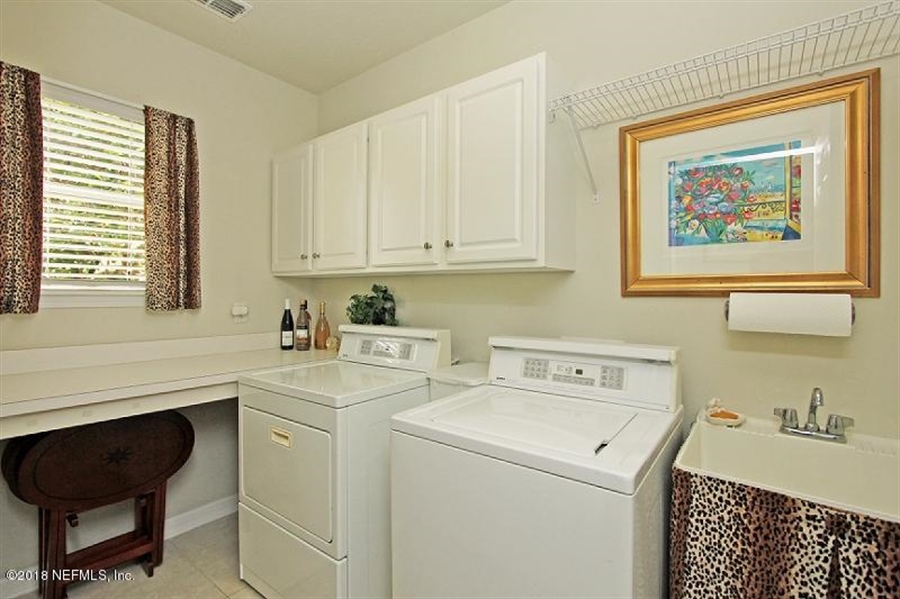 Real Estate Photography - 9262 Saltwater Way, Jacksonville, FL, 32256 - Location 21