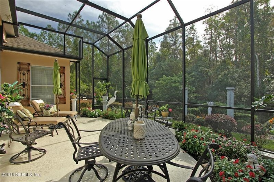 Real Estate Photography - 9262 Saltwater Way, Jacksonville, FL, 32256 - Location 29