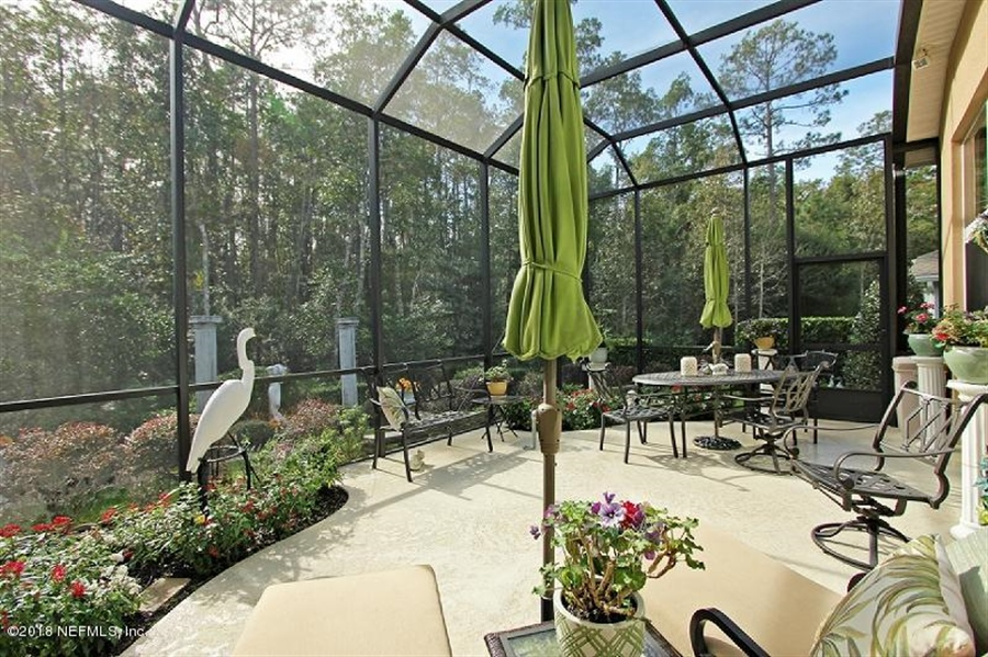 Real Estate Photography - 9262 Saltwater Way, Jacksonville, FL, 32256 - Location 30