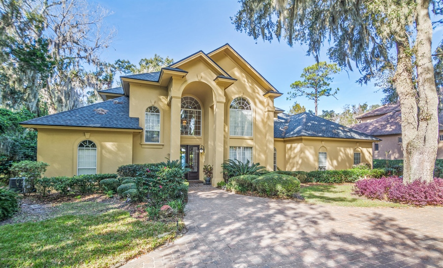 Real Estate Photography - 925 Bayside Bluff Rd, Saint Johns, FL, 32259 - Location 1