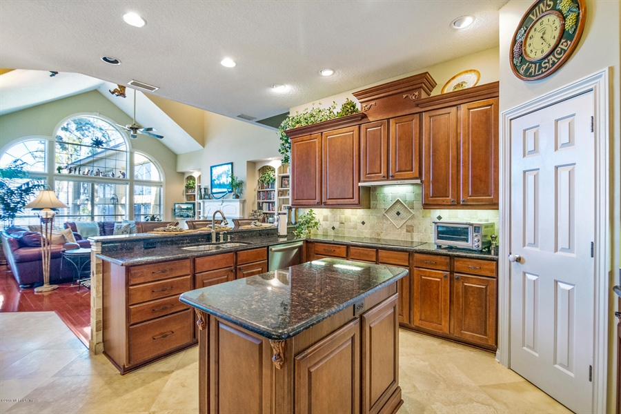 Real Estate Photography - 925 Bayside Bluff Rd, Saint Johns, FL, 32259 - Location 11