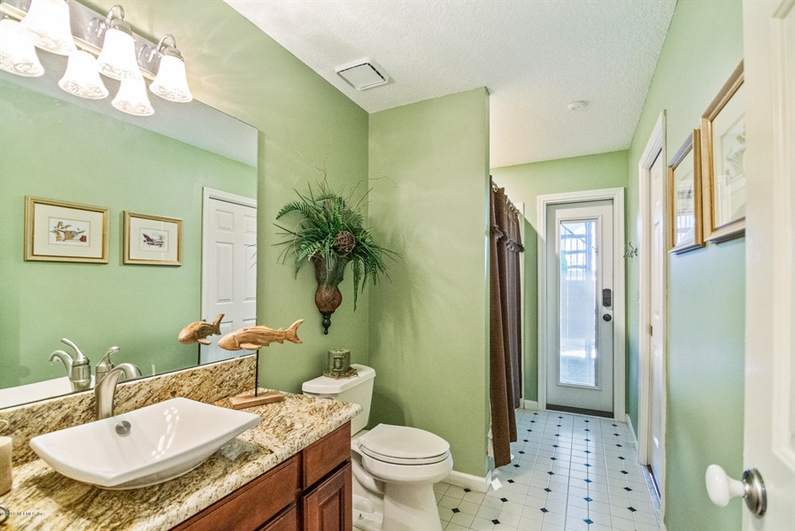 Real Estate Photography - 925 Bayside Bluff Rd, Saint Johns, FL, 32259 - Location 28