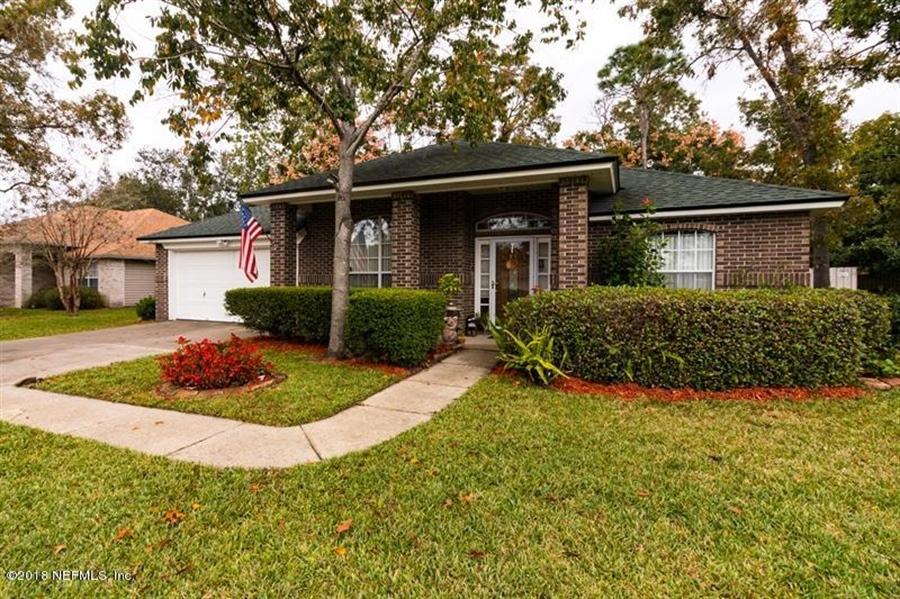 Real Estate Photography - 14631 Greenover Ln, Jacksonville, FL, 32258 - Location 1