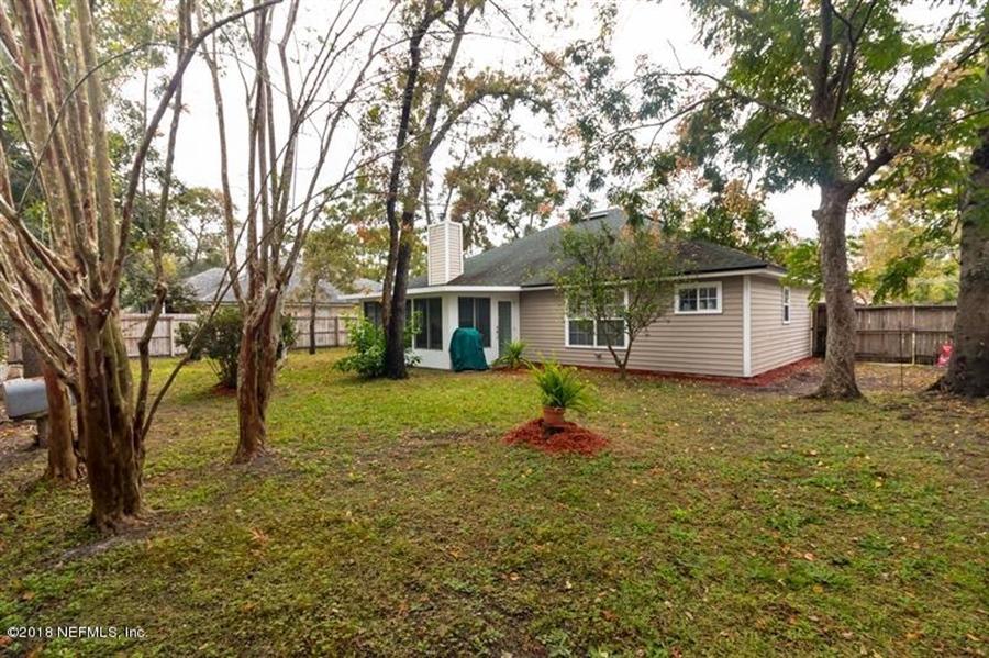 Real Estate Photography - 14631 Greenover Ln, Jacksonville, FL, 32258 - Location 2