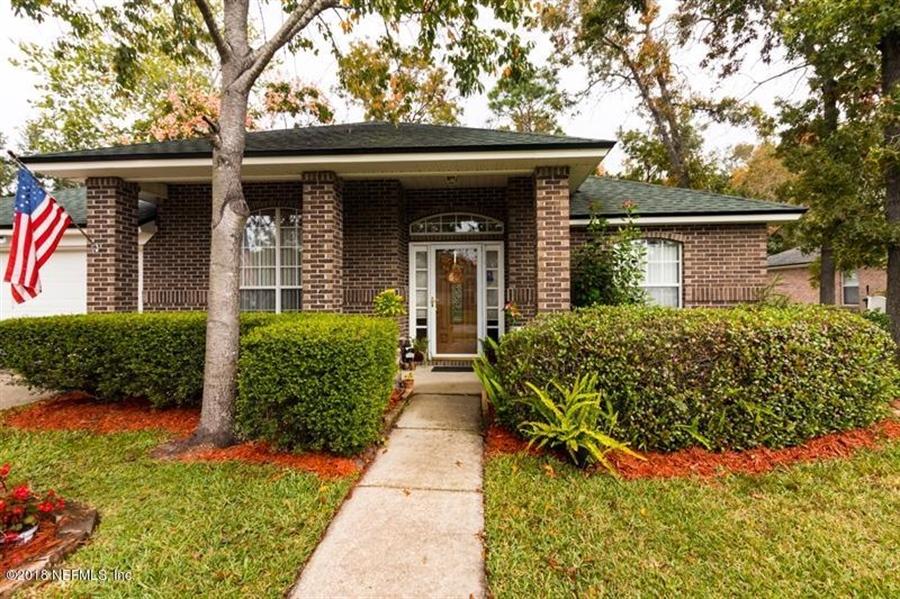 Real Estate Photography - 14631 Greenover Ln, Jacksonville, FL, 32258 - Location 3