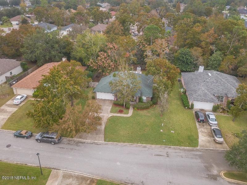 Real Estate Photography - 14631 Greenover Ln, Jacksonville, FL, 32258 -