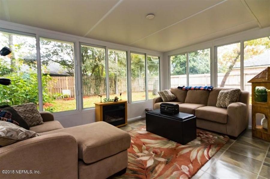 Real Estate Photography - 14631 Greenover Ln, Jacksonville, FL, 32258 - Location 14