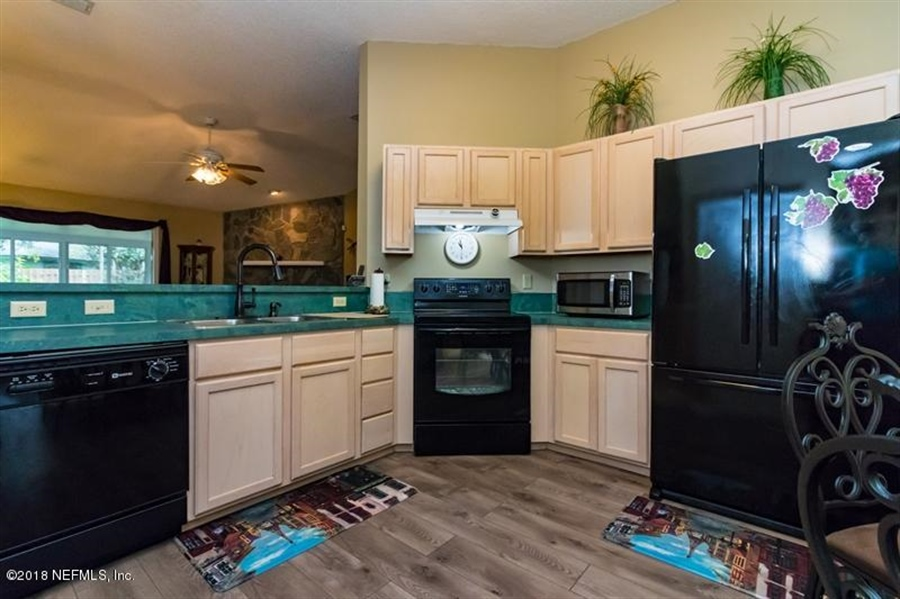 Real Estate Photography - 14631 Greenover Ln, Jacksonville, FL, 32258 - Location 15